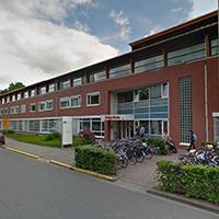 Locatie Jelgerhuis